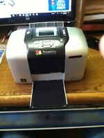 Epson PictureMate 500 Personal Photo Lab Printer - Deluxe Viewer Edition