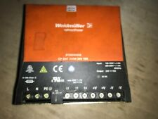 Weidmuller Power Supply, #8708680000, Free Shipping To Lower-48, With Warranty