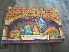 Harry Potter and the Philosopher's Stone - Mystery At Hogwarts Game.