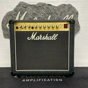 Marshall 1991 Reverb 75 1x12 Solid State 75w Combo Model #5275
