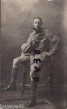 WW1 Driver William Duff D Battery 117 Brigade Royal Field Artillery RFA