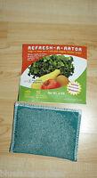 Refrigerator Fresh Pack Bag  Fresh Fruit Vegetables Longer