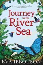 Journey to the River Sea, Ibbotson, Eva, New
