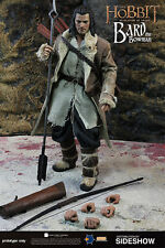 """the HOBBIT: BARD the BOWMAN 1/6 Action Figure 12"""" ASMUS COLLECTIBLE TOYS"""