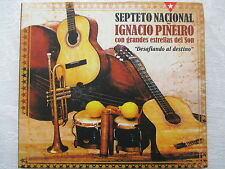 Septeto Nacional Ignacio Pineiro - Desafiando al destino - Digipak CD