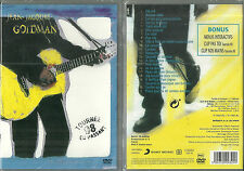 DVD - JEAN-JACQUES GOLDMAN : JEAN JACQUES GOLDMAN EN CONCERT / NEUF EMBALLE -NEW