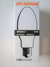 SYLVANIA M175/U/MED/E17 175W E26 Unprotected Metal Halide Light Bulb 64479