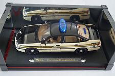 Maisto Modellauto 1:18 Chevrolet Impala Polizei Tennessee *in OVP*