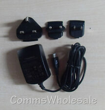 Genuine BlackBerry Mini USB Travel Charger ASY-07559-001 For Curve 8300 8320