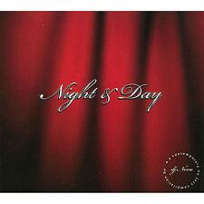 Night & Day = soulstance/BigBang/s-tone/montis/venom... = electro nu jazz bossa