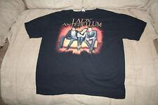 Lady Antebellum Xxl Concert Tour T Shirt 2010