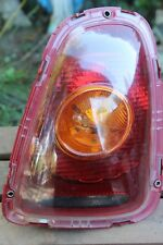 2007-2013 MINI COOPER TAIL LIGHT RIGHT SIDE R56 OEM 2757010