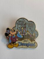 DLR Cast Member Holiday Party 2097 Mickey Mouse  Disney Pin LE (B6)