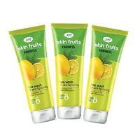 Joy Skin Fruits Fairness Face Wash for Skin Lightening make complexion Glow