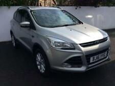 Kuga Estate 10,000 to 24,999 miles Vehicle Mileage Cars