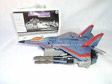 LOOSE HASBRO TRANSFORMERS MOVIE THUNDERCRACKER FIGURE VOYAGER CLASS DECEPTICON