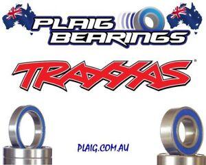 Traxxas RC Bearing Kits - Precision Upgrade Aussie Bearings - Express Post