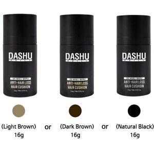 Dashu Anti-Hair Loss Hair Cushion 16g (With TRACKING) New Natural Volume Texture