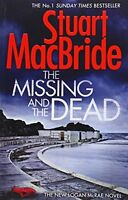The Missing and the Dead (Logan McRae)