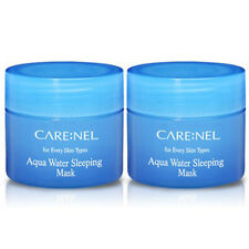 CARENEL Aqua Water Sleeping Mask 15ml 2pcs