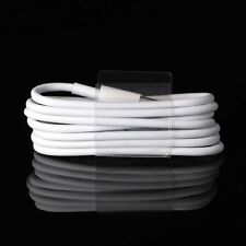 Long 6.5FT 2M USB Charger Cable for iPhone 7 6S 5S 5C 5 SE Data Original Quality
