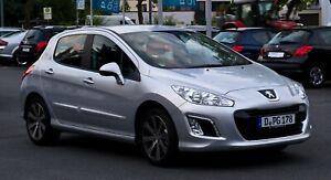 Peugeot 308 TUNED ECU FILE 1.6thp 1.6hdi 2.0hdi Remap File +1 FREE ADD ON