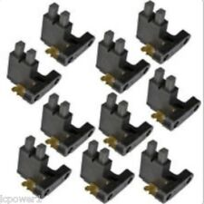 [HOM] [290441001] (10) Ridgid RD6800/RD68011 Generator Replacement Brush Assy