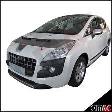 Bonnet Bra für Peugeot 3008 ab 2013 SUV Steinschlagschutzmaske Haubenbra Tuning
