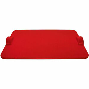 Emile Henry Ceramic 30cm Pizza Stone in Rouge / Red Made in France 617513
