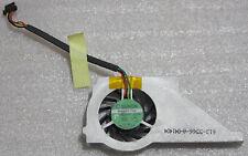 "IBook G4 14"" 1GHz 1.2GHz ventilador de la CPU 613-5566-A"