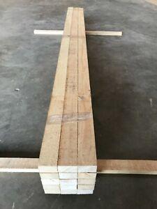 Dachlatten 2 Meter 40x60 mm 12 Stück 24m Latten 40x60 mm 6x4 cm Lattung Bauholz