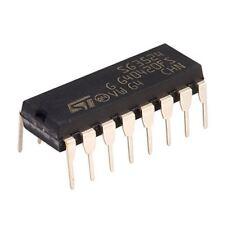 St SG3524N Modulador de ancho de pulso