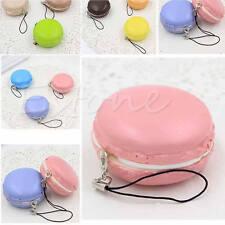1Pc Kawaii Soft Dessert Squishy Cute Cell phone Charms Key Straps