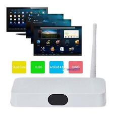 Android 8GB Smart TV BOX Quad Core WIFI Mini PC 1080P HDMI XBMC Media Player BA