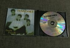 CD TENNESSEE - TONTO POR TI - SONOPRESS- 11 SONGS - 1988- DIAL RECORDS - RARE