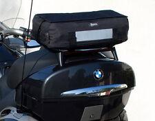 KJD LIFETIME expandable external bag for BMW K1200LT / R1200CL luggage rack