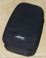 Bose A20 & X Aviation Pilot Headset Carry Bag - 327077-0010
