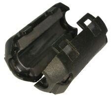 2 Ferritfilter Ferritkerne Entstörfilter für Kabel 3 bis 6mm