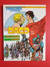 DAGO CARTONATO N° 38 EURACOMICX N°157 - EURA EDITORIALE tutto colore