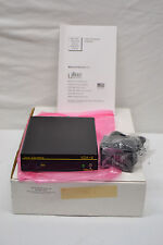 Burst Electronics VDA-8 Video Distribution Amplifier Amp, 75 Ohm NEW CVBS