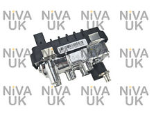 G-40 762060 Turbo actuator for Volvo XC60 D5 AWD,XC70 II D5
