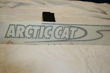 NEW ARCTIC CAT ATV DECAL PART # 1411-996
