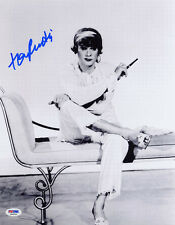 Tony Curtis SIGNED 11x14 Photo Some Like It Hot PSA/DNA AUTOGRAPHED
