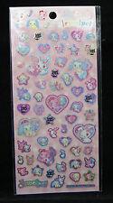 Sanrio Jewelpet Stickers - Friends Edition - V24