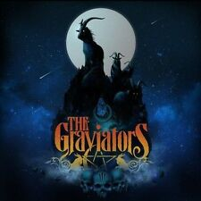 Audio CD: Motherload, The Graviators. Acceptable Cond. . 819224018308