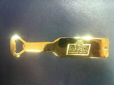 "Miller Genuine Draft - MGD Wrench Bottle Opener - New & Free Shipping - 7.5"" Lon"