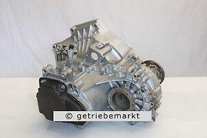 Getriebe VW Passat / Passat Variant 2.8 VR6 Benzin 5-Gang AGK