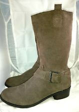 "Kelly and Katie ""Carey"" Suede Boots - sz 9 M - in GREAT Condition!"