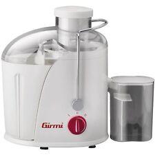 Centrifuga Girmi 400 w filtro acciaio spremute verdure frutta succhi CE01 Rotex