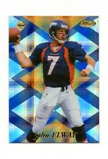 JOHN ELWAY 1998 Collector's Edge Masters Super Masters Insert #SM2 Serial /2000